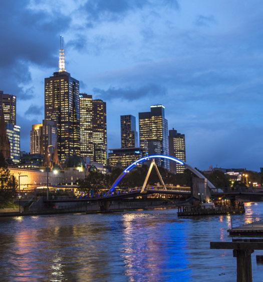 Melbourne City Budget Guide