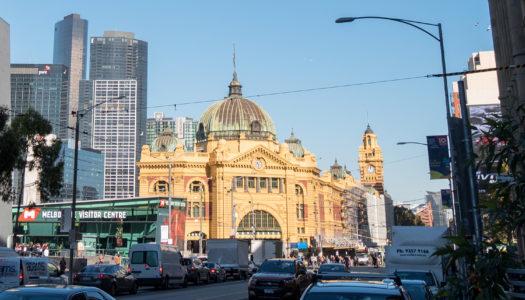 Melbourne Greeter Service