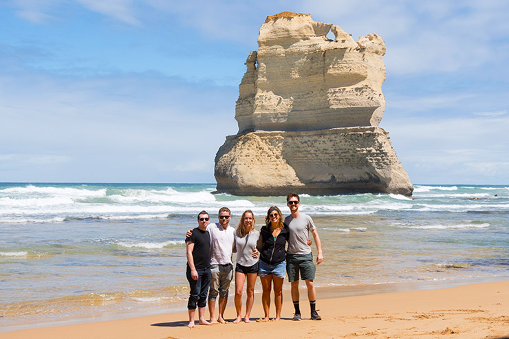 Great Ocean Road Group