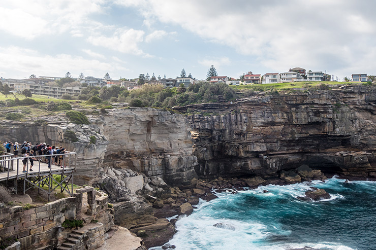 Sydney Beaches Coastal Walk