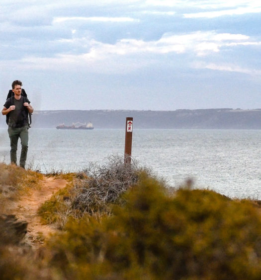 Heysen Trail Guide