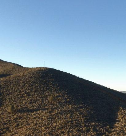 Day 9 - Buckaringa North Campsite to Mt Arden South Campsite