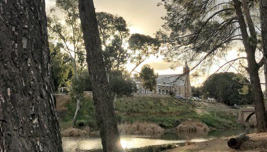 Day 33 – Burra (Rest Day)