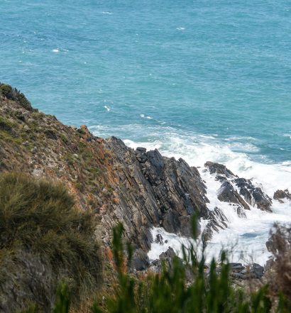 Day 59 - Cobbler Hill Campground to Cape Jervis Heysen Trail