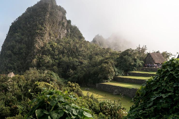Macchu Picchu 2018 Trekking West
