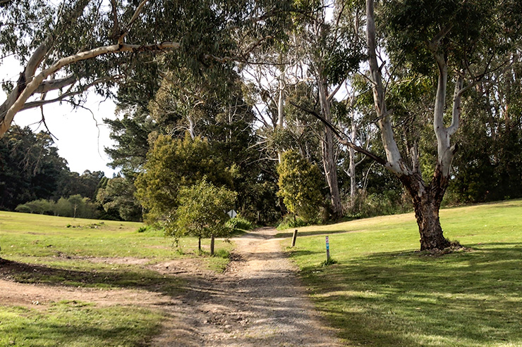 The Stirling Golf Club Heysen Trail