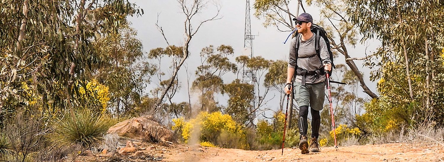 Heysen Trail Packing List Trekking West