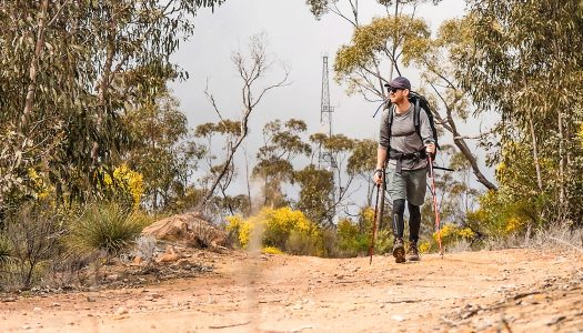 Heysen Trail Packing List