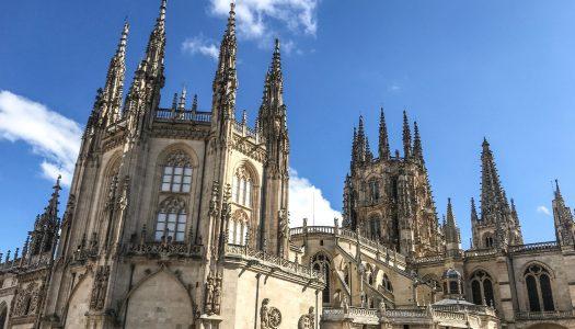 Day 12 – Agès to Burgos