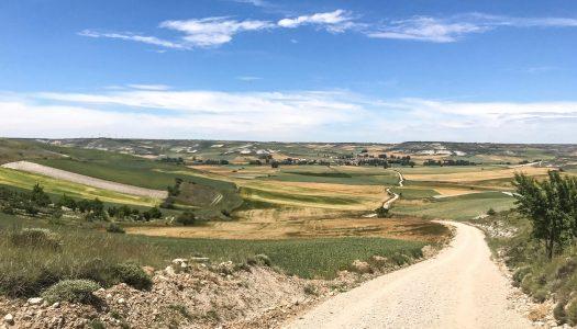 Day 13 – Burgos to San Bol