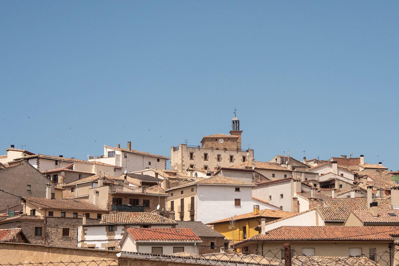 Cirauqui Camino