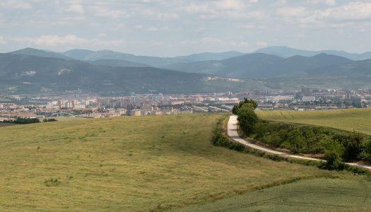 Day 4 – Pamplona to Obanos