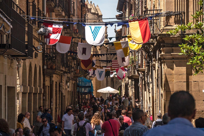 Viana Festival Camino