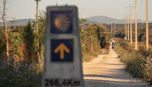 Day 23 – Astorga to Foncebadón