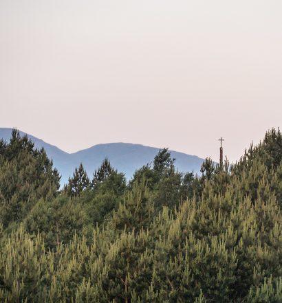 Foncebadón to Ponferrada Camino Francés