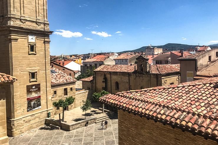Santo Domingo de la Calzada Camino